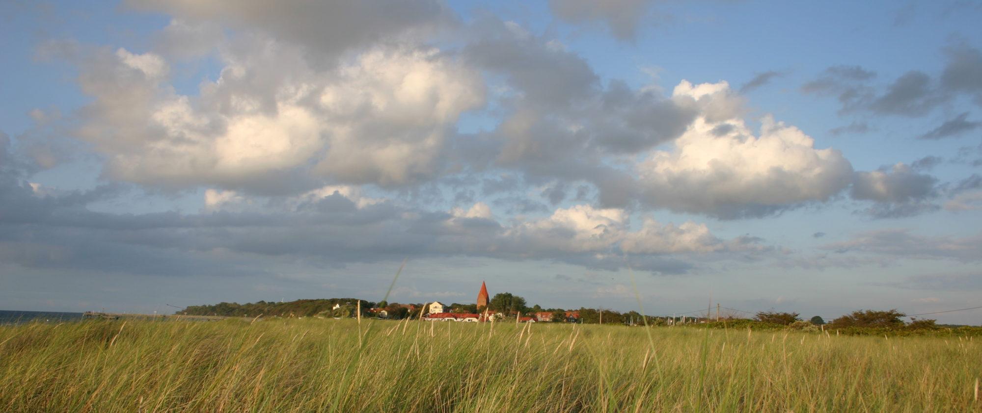 Ostsee Ferienhaus Rerik